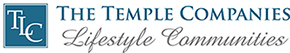 The Temple Companies Logo