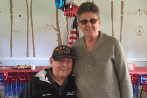 honoring our local veterans on veterans day