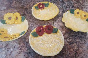 Ceramics Bowls