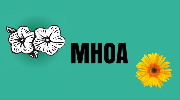MHOA Appreciation Dinner