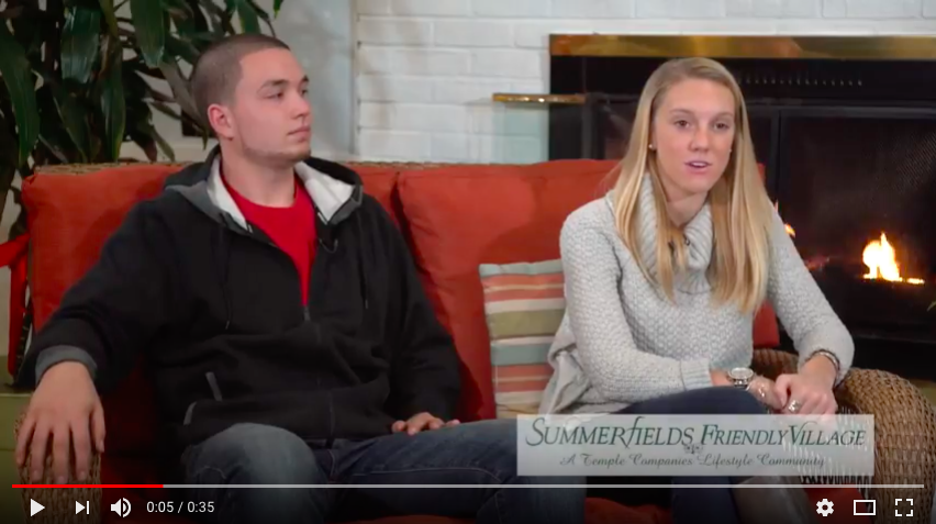 First time homeowners video about the manufactured home approval process