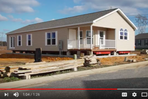 Ask the expert Quality manufactured homes video