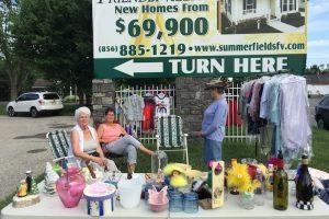 MHOA Community Yard Sale