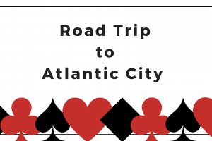 Atlantic City Air Show Road Trip