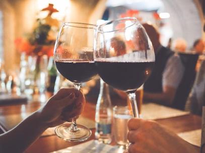 Autumn Lake Winery Tasting Experience