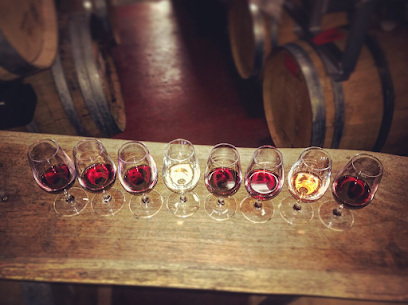 Autumn Lake Winery Tasting