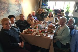 Summerfields FV Ladies Monthly Social Gathering