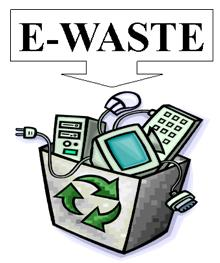 Recycle E-waste
