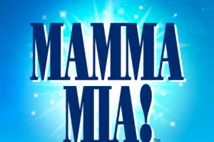 Mamma Mia! Seniors Trip