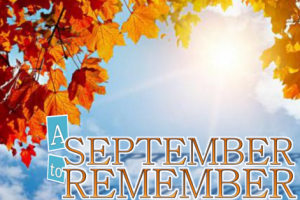 a september to remember party