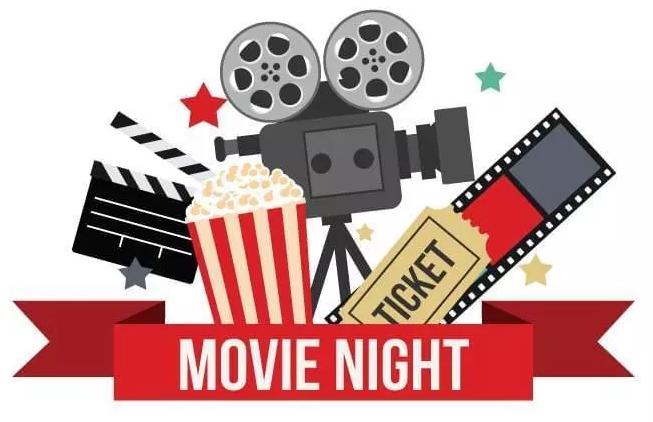 movie night feature
