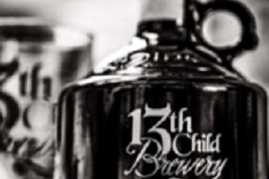13th child brewery