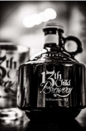 13th child brewery
