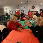 MHOA Christmas Meeting