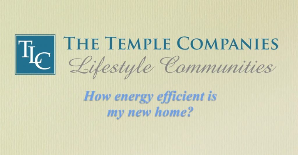 New Jersey Energy efficient homes