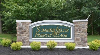 Summerfields Friendly Village